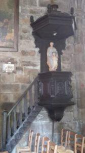 [ARESYMT restauration église saint Yves – Minihy]